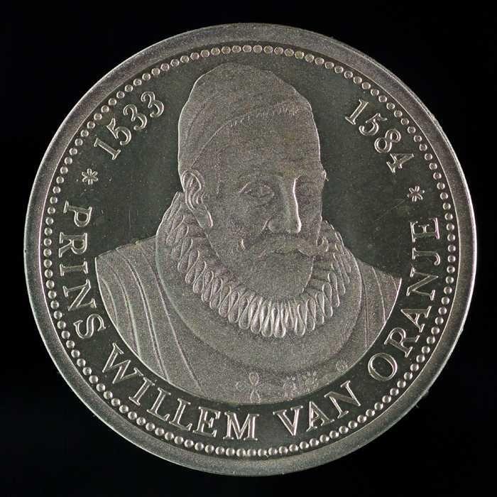 Penning op de 400-ste sterfdag van Prins Willem I